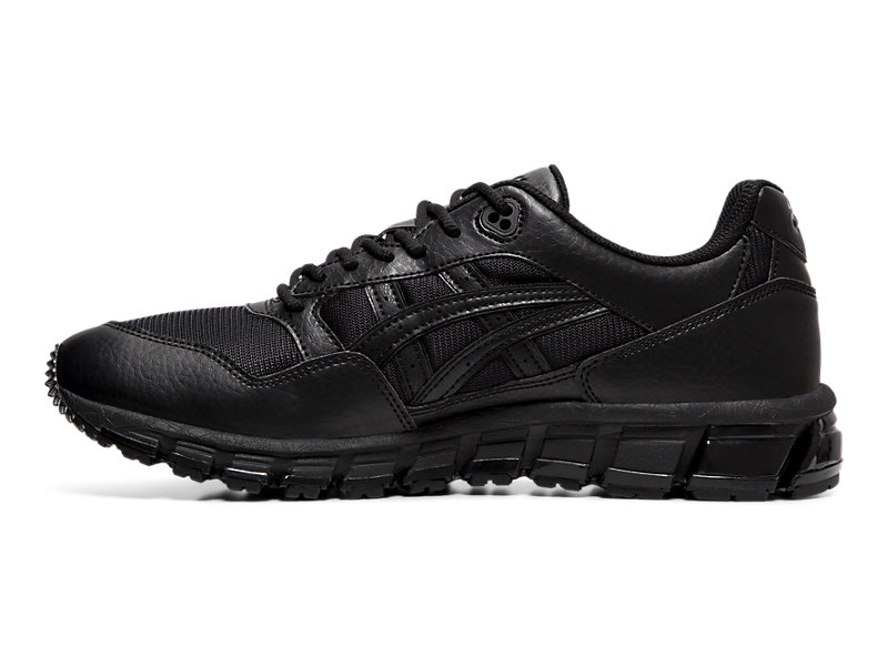 GELSAGA 180 BLACK/BLACK 13 LT