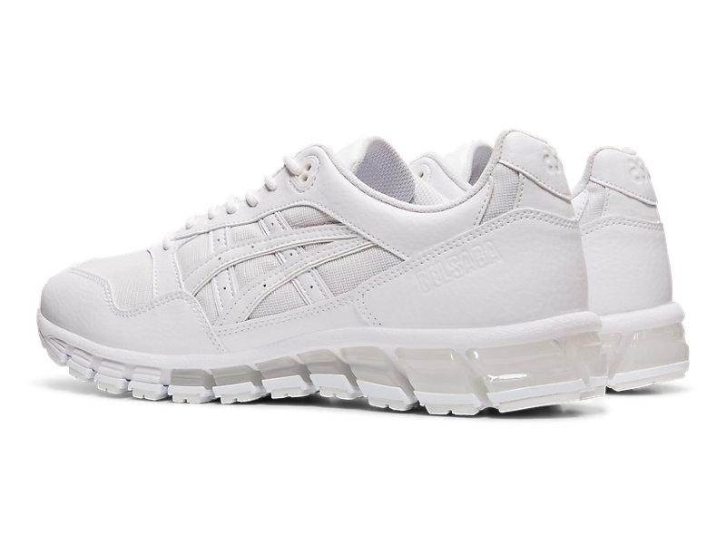 GELSAGA 180 WHITE/WHITE 9 FL