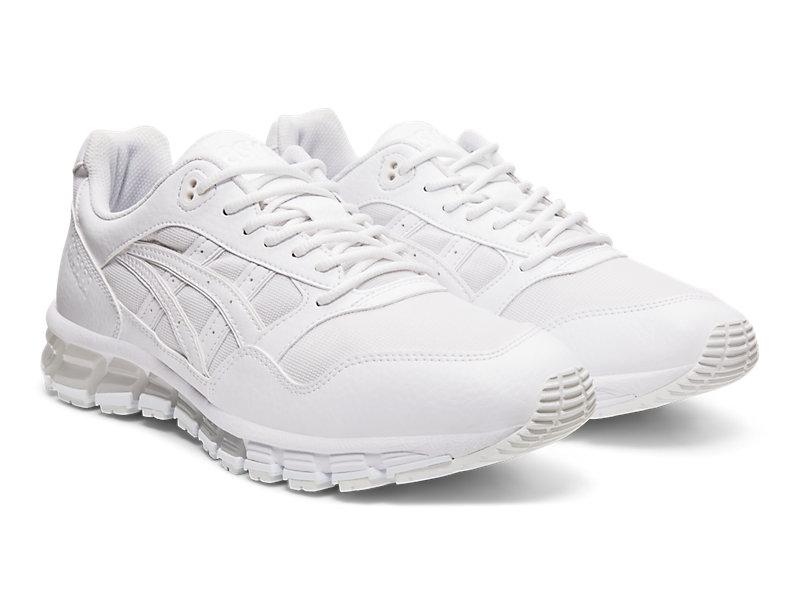 GELSAGA 180 WHITE/WHITE 5 FR