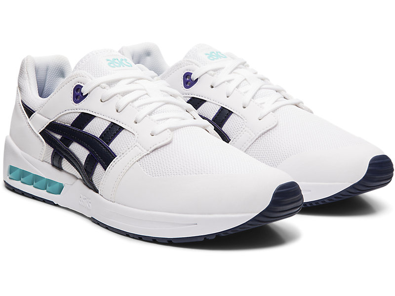 GELSAGA SOU WHITE/MIDNIGHT 5 FR