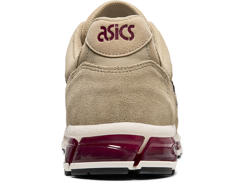 ASICS-Men-039-s-GELSaga-Sportstyle-Shoes-1191A246 thumbnail 5