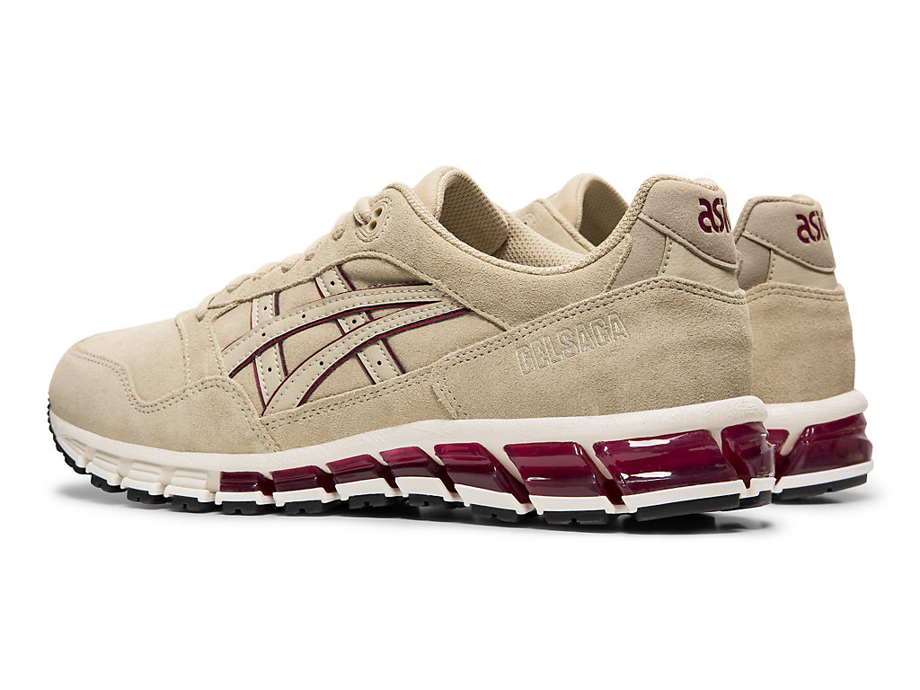 ASICS-Men-039-s-GELSaga-Sportstyle-Shoes-1191A246 thumbnail 3