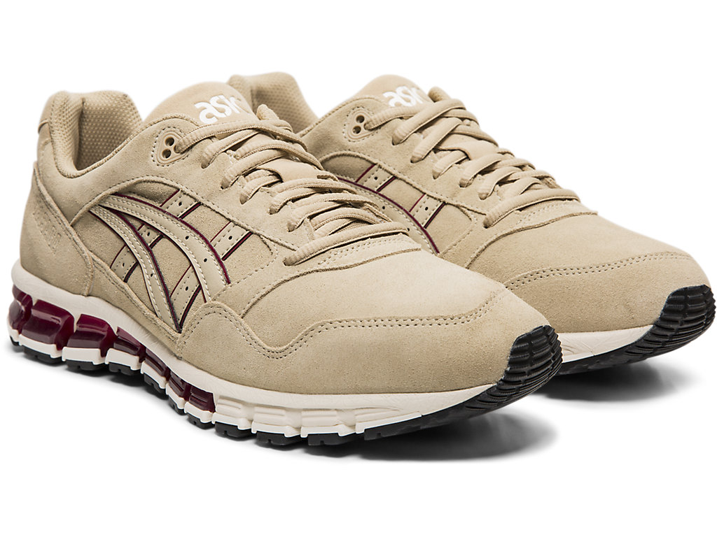 ASICS-Men-039-s-GELSaga-Sportstyle-Shoes-1191A246 thumbnail 2