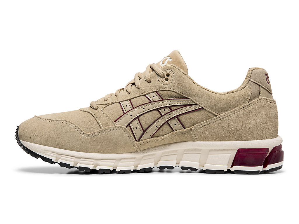 ASICS-Men-039-s-GELSaga-Sportstyle-Shoes-1191A246 thumbnail 4