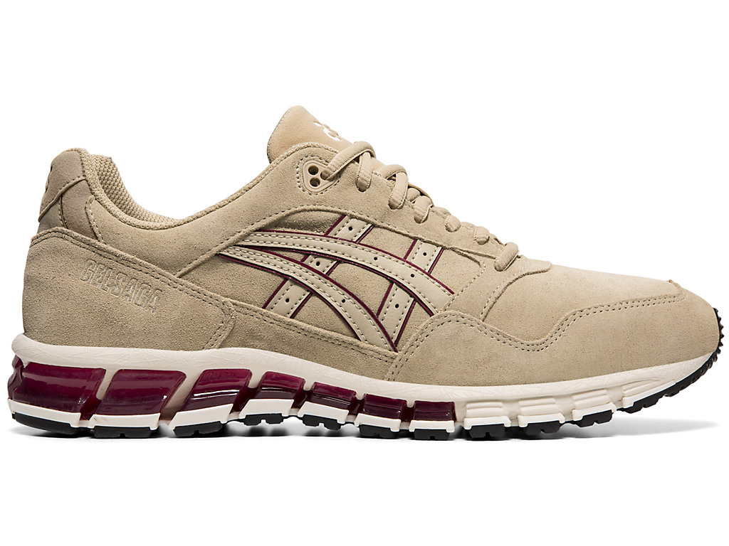 ASICS-Men-039-s-GELSaga-Sportstyle-Shoes-1191A246