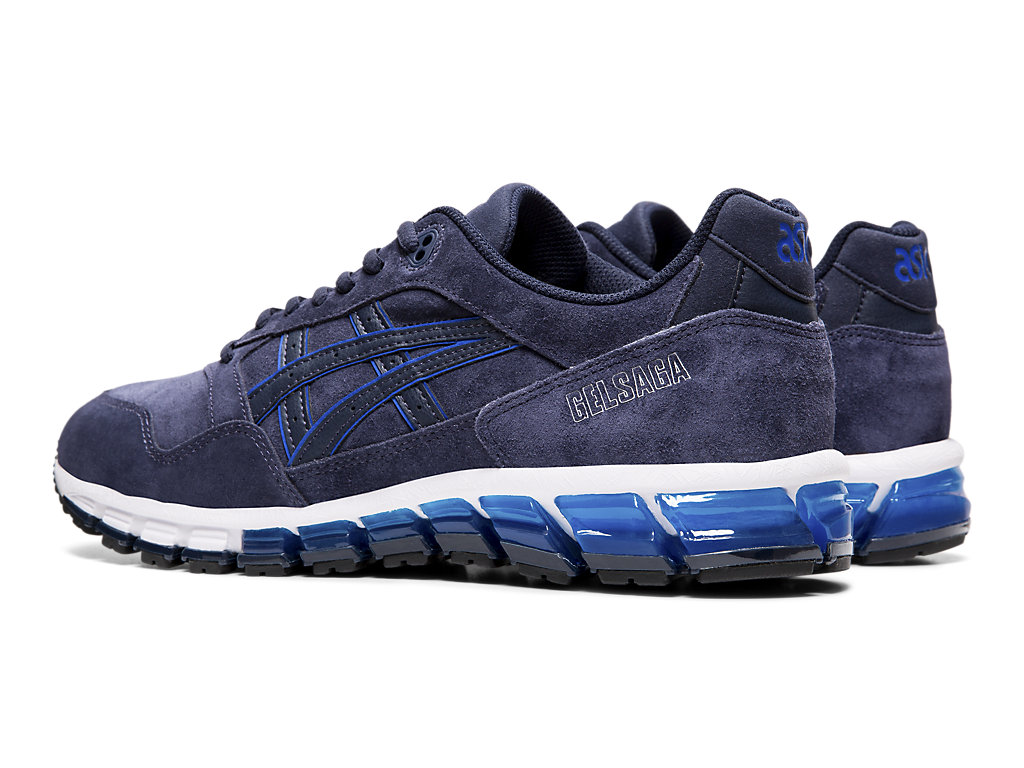 ASICS-Men-039-s-GELSaga-Sportstyle-Shoes-1191A246 thumbnail 11