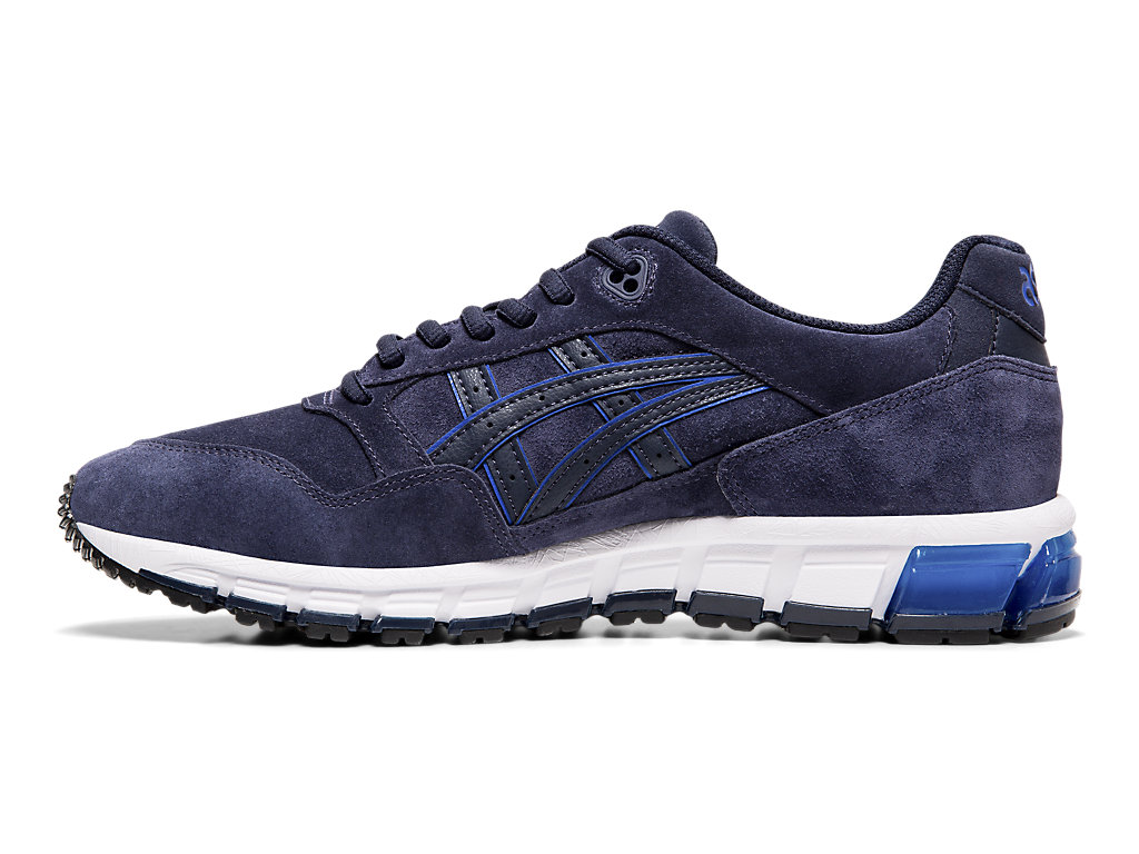 ASICS-Men-039-s-GELSaga-Sportstyle-Shoes-1191A246 thumbnail 12