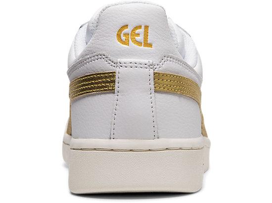GEL-PTG WHITE/RICH GOLD
