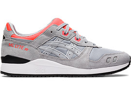 Right side view of GEL-LYTE™ III OG, PIEDMONT GREY/PIEDMONT GREY