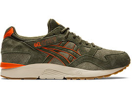 Right side view of GEL-LYTE V