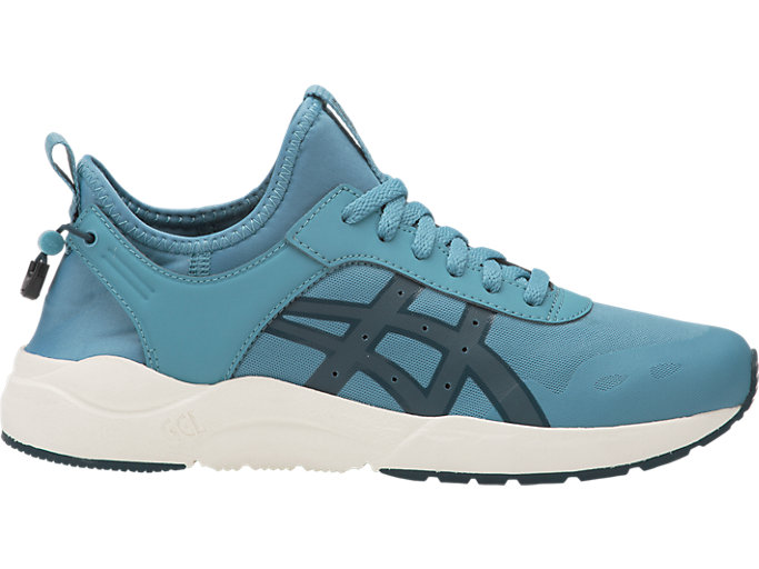 Right side view of GEL-LYTE KEISEI, GRIS BLUE/DARK OCEAN