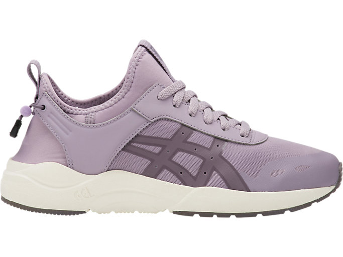 Right side view of GEL-LYTE KEISEI, SOFT LAVENDER/LAVENDER GREY