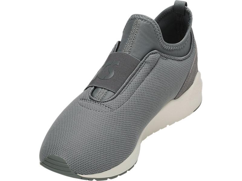 GEL-Lyte Komachi Strap Stone Grey/Stone Grey 13 FL