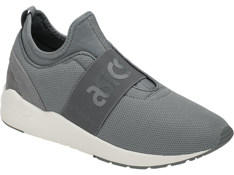 GEL-Lyte Komachi Strap Stone Grey/Stone Grey 5 FR