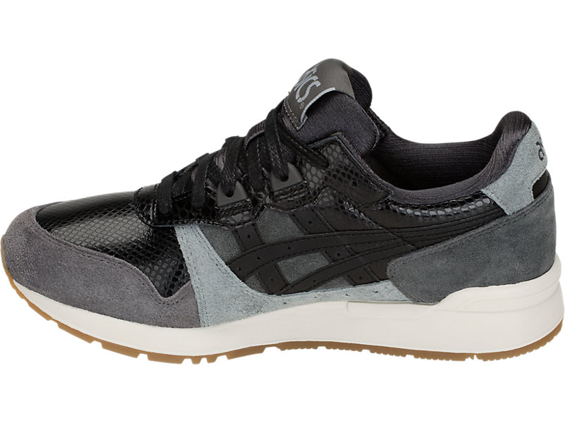 GEL-Lyte Dark Grey/Black 9 FR