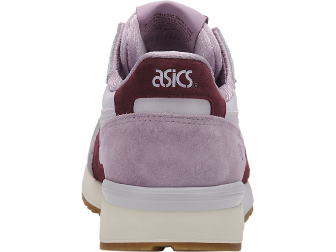 Back view of GEL-LYTE, SOFT LAVENDER/LILAC HINT
