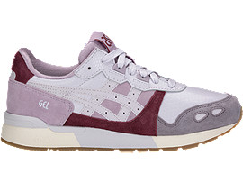 Right side view of GEL-LYTE, SOFT LAVENDER/LILAC HINT