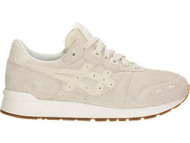 Right side view of GEL-LYTE, BIRCH/BIRCH