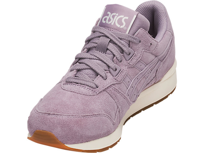 Front Left view of GEL-LYTE, SOFT LAVENDER/SOFT LAVENDER