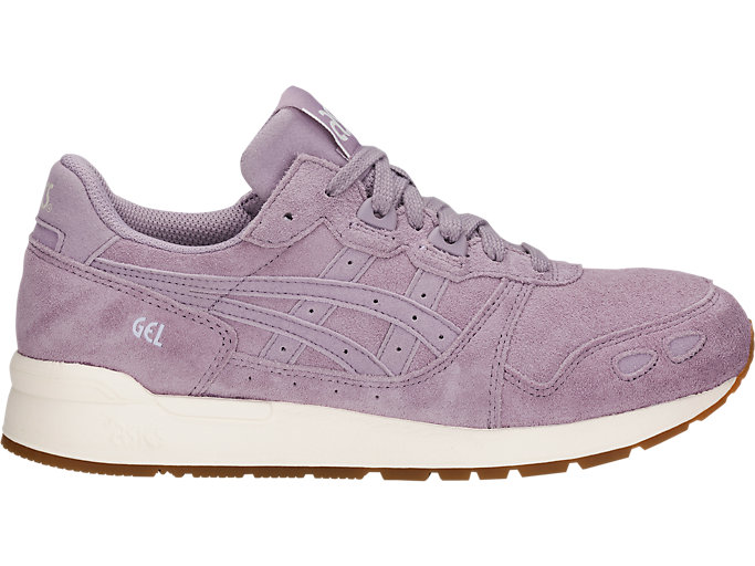 Right side view of GEL-LYTE, SOFT LAVENDER/SOFT LAVENDER