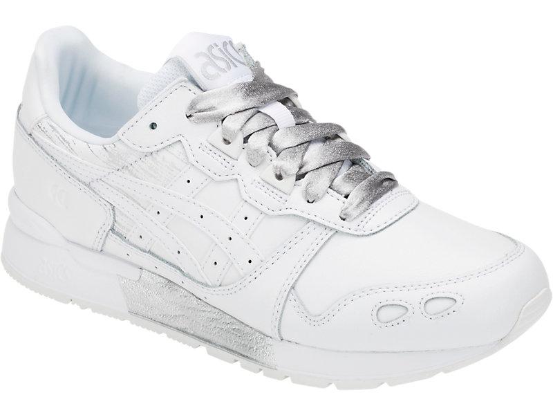 GEL-Lyte WHITE/WHITE 5 FR