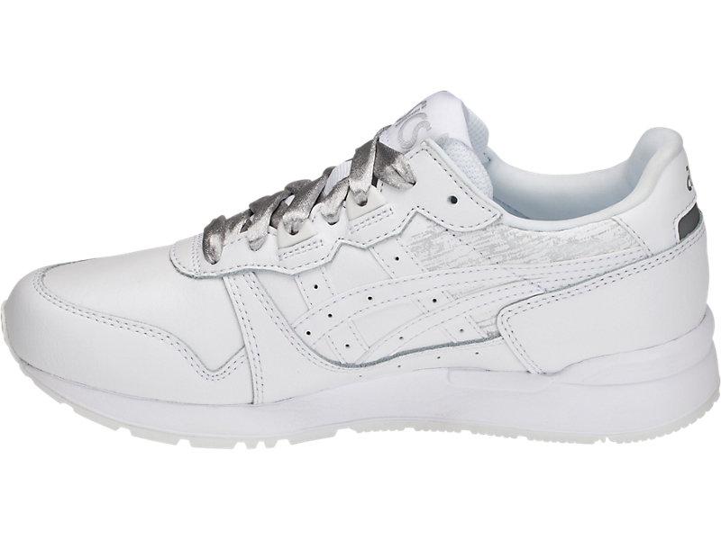 GEL-Lyte White/White 9 FR