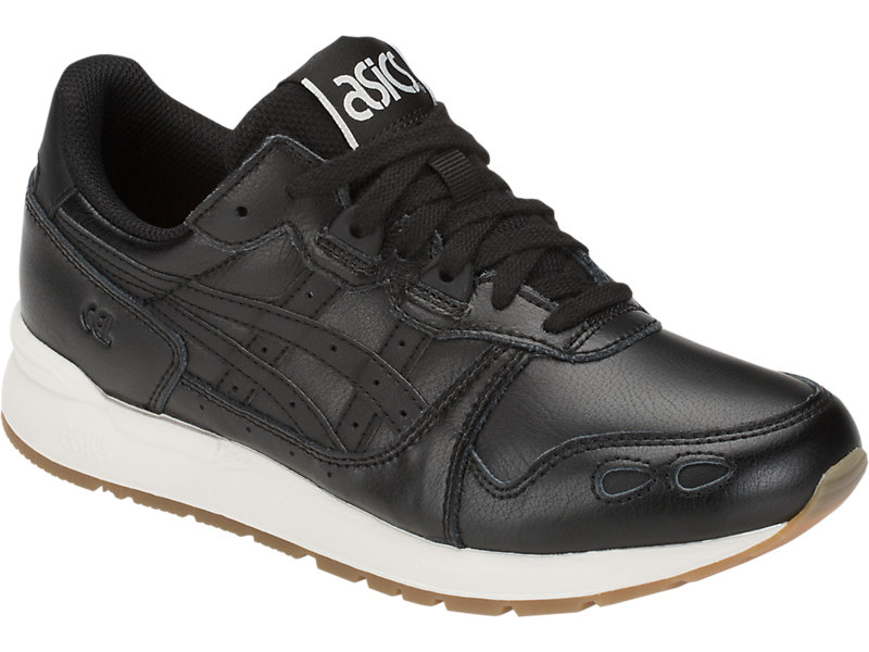 GEL-Lyte BLACK/BLACK 5 FR