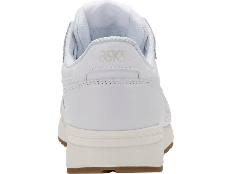 GEL-Lyte WHITE/WHITE 25 BK