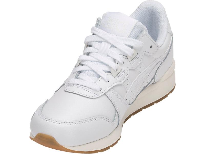 GEL-Lyte WHITE/WHITE 9 FL