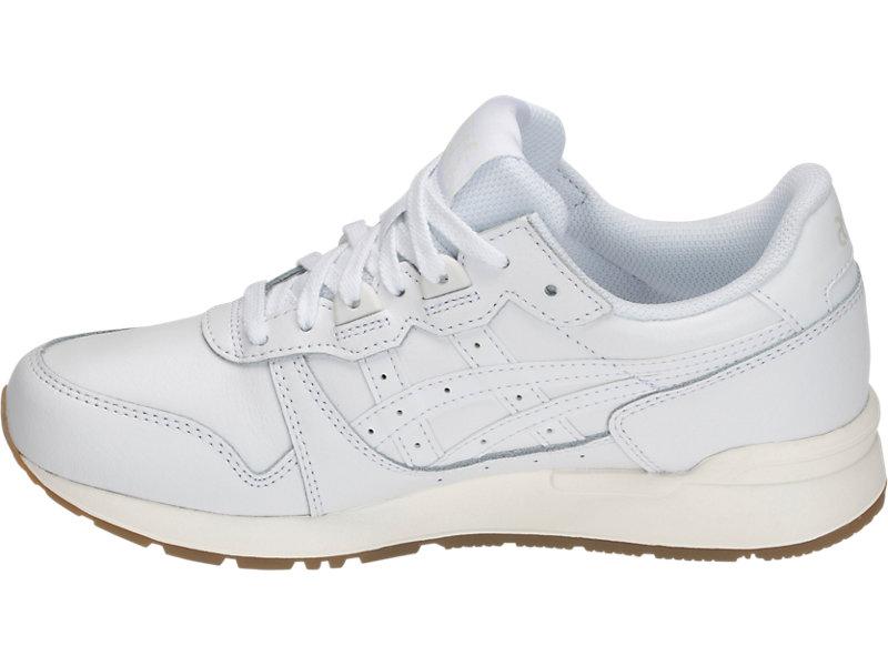 GEL-Lyte WHITE/WHITE 13 LT