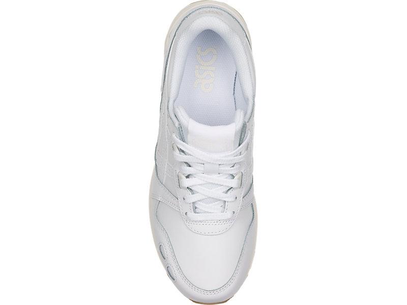 GEL-Lyte WHITE/WHITE 21 TP