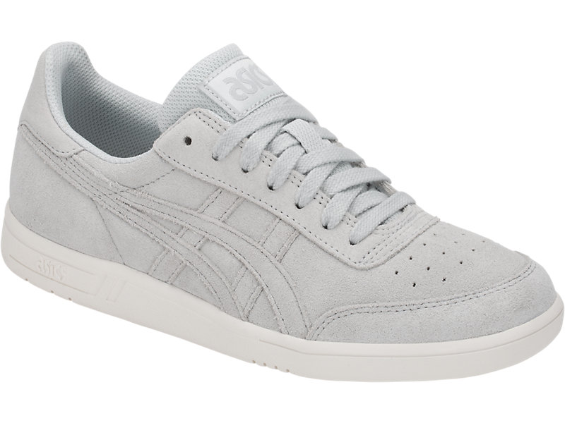 Asics Tiger GEL VICKKA - Trainers - glacier grey