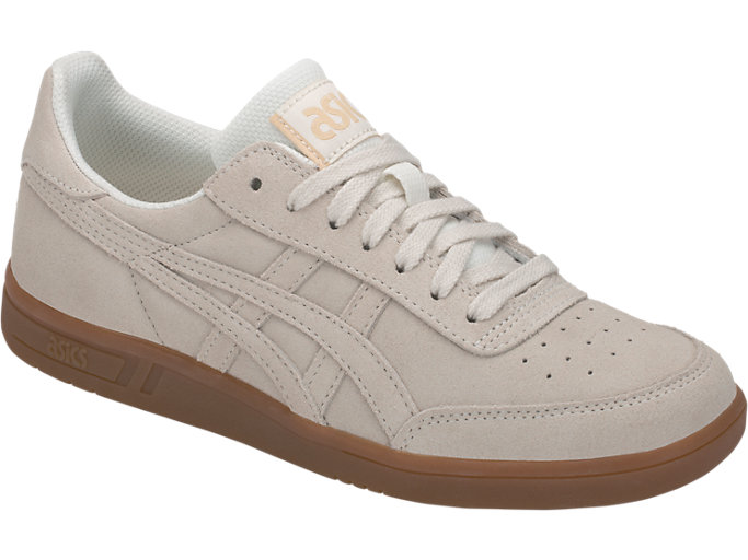 Front Right view of GEL-VICKKA TRS, CREAM/CREAM