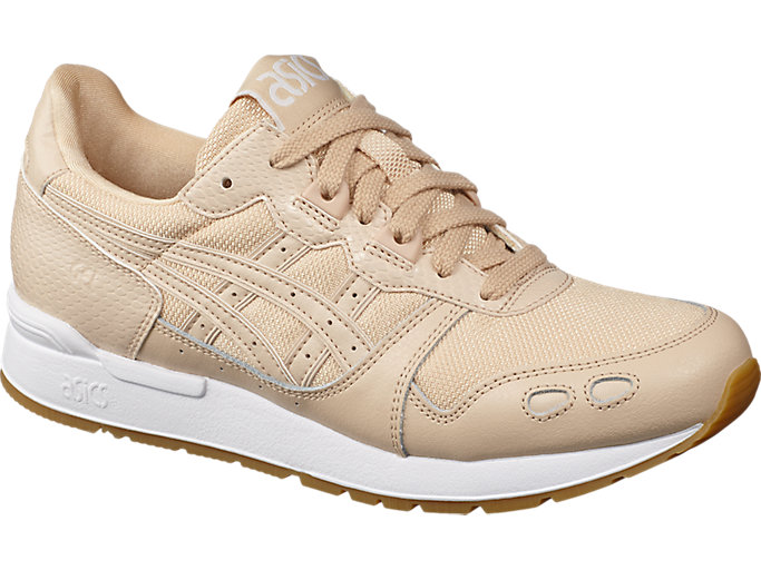 Front Right view of GEL-LYTE, NUDE/NUDE