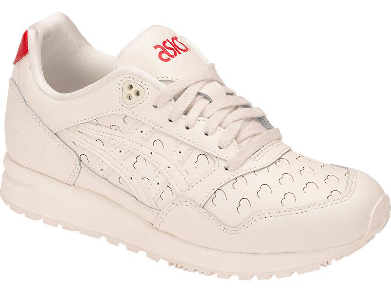 Sneakersy ASICS TIGER Gelsaga 1192A074 CreamCream 100