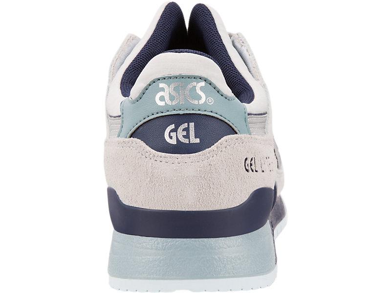 GEL-Lyte III GLACIER GREY/SILVER 25 BK