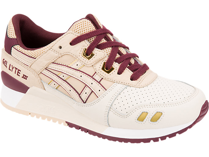 Front Right view of GEL-Lyte III