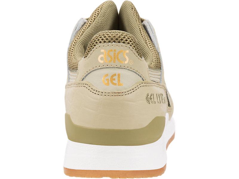 GEL-Lyte III Khaki/Khaki 21 BK