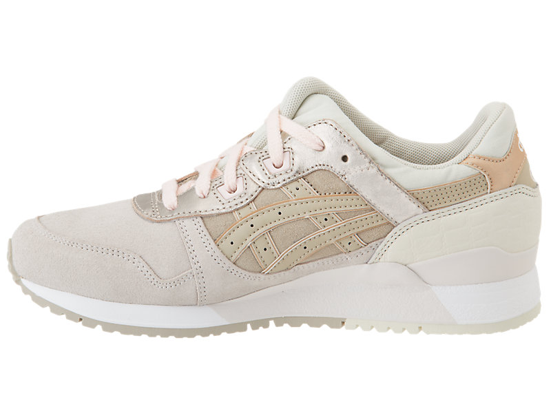 GEL-Lyte III Blush/Feather Grey 5 FR