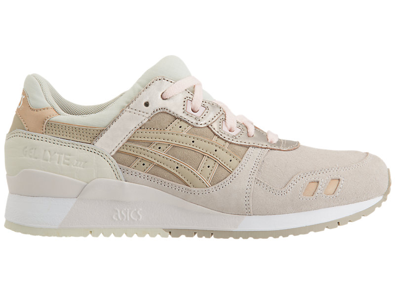 GEL-Lyte III Blush/Feather Grey 1 RT