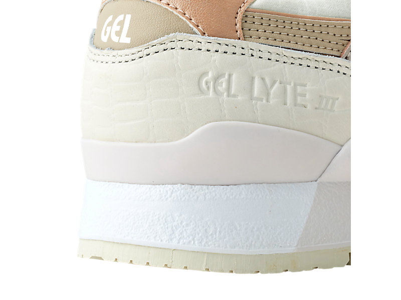 GEL-Lyte III Blush/Feather Grey 25 Z