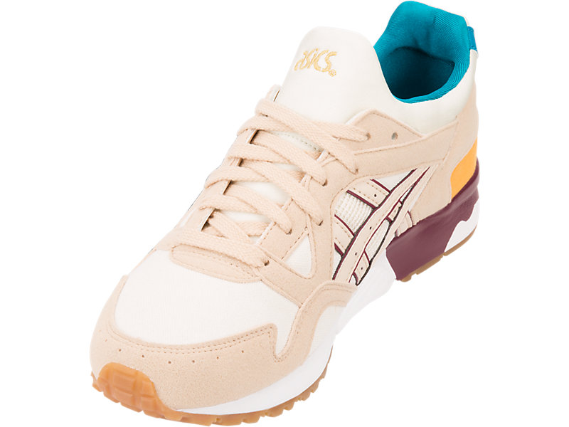 GEL-Lyte V BIRCH/BEIGE 9 FL