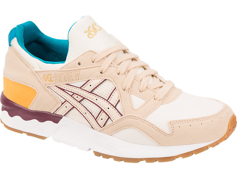 GEL-Lyte V BIRCH/BEIGE 5 FR