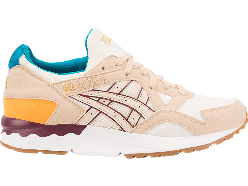 GEL-Lyte V BIRCH/BEIGE 1 RT