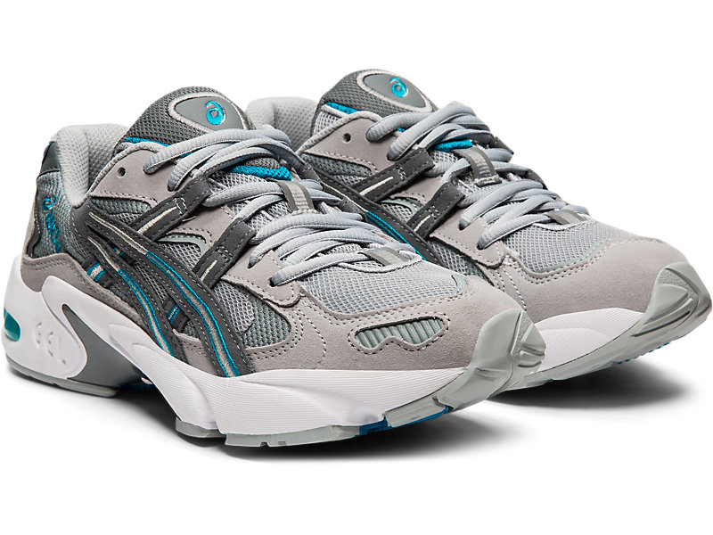 GEL-Kayano 5 OG Mid Grey/Steel Grey 5 FR