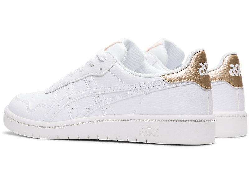 JAPAN S WHITE/WHITE 9 FL
