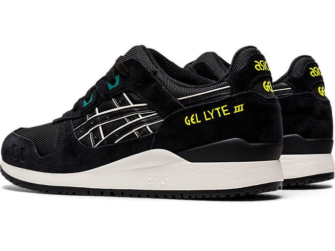 Front Left view of GEL-LYTE III