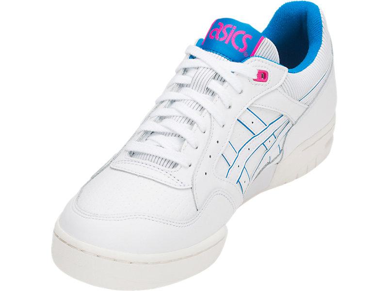 GEL-Circuit WHITE/DIRECTOIRE BLUE 13 FL