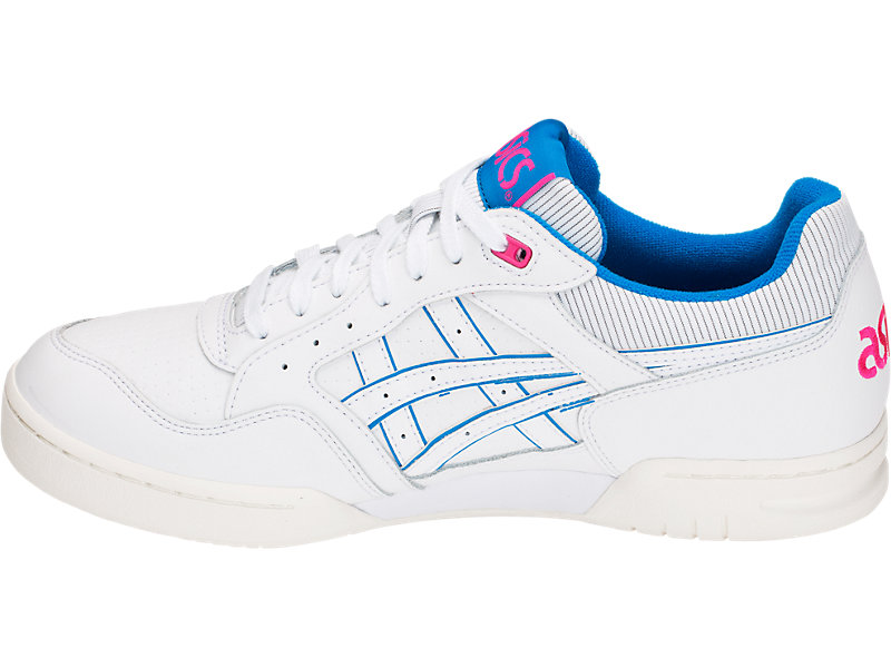GEL-Circuit WHITE/DIRECTOIRE BLUE 9 FR