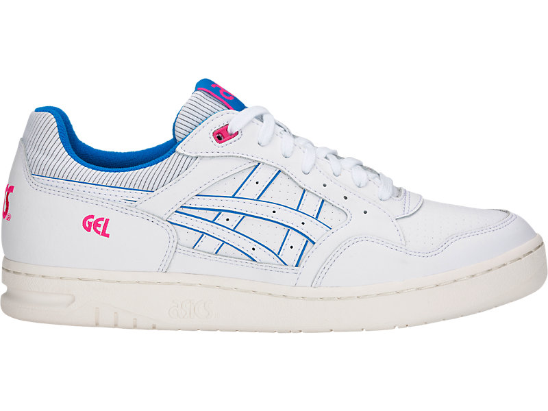 GEL-Circuit WHITE/DIRECTOIRE BLUE 1 RT